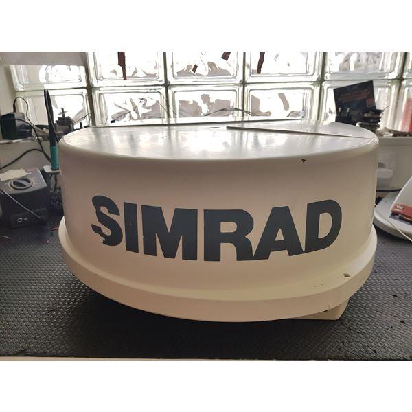 Radar Simrad RB714 2